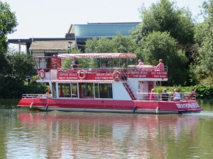 "The "" Brayford Belle"""